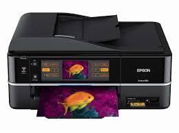 Trojj Printers